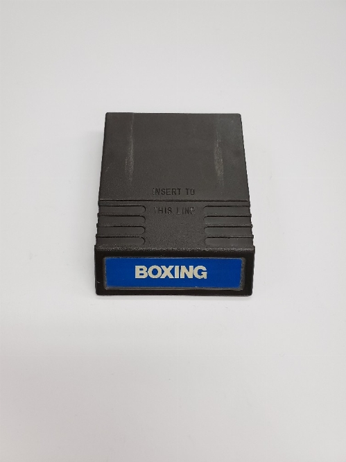 Boxing (C)
