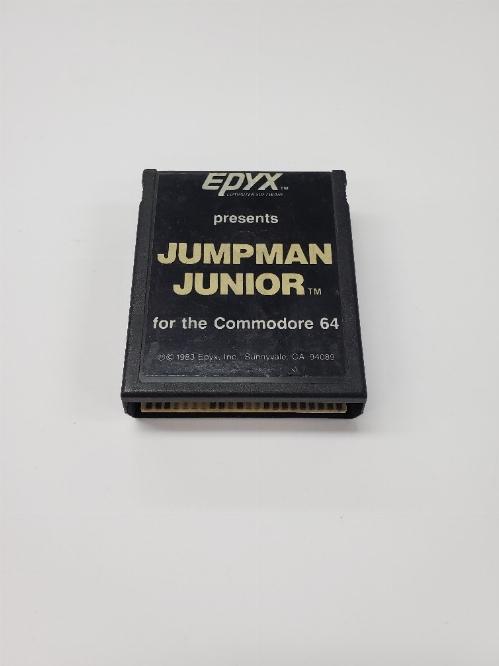 Jumpman Junior (C)