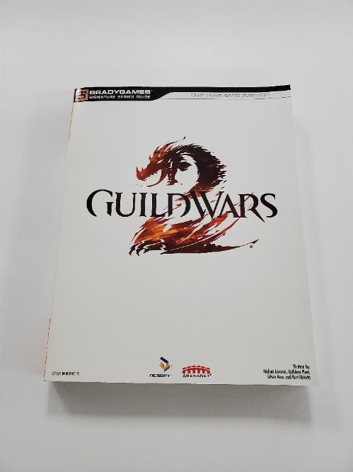 Guild Wars 2 Brady Games Guide