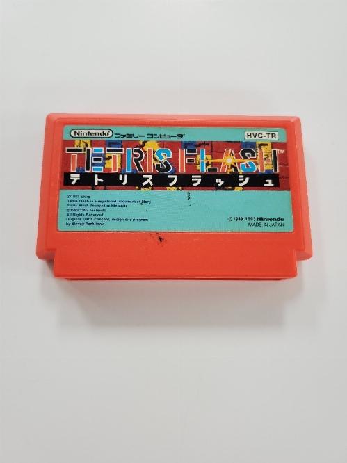 Tetris Flash * (C)