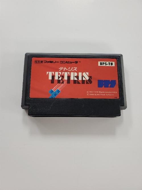 Tetris (C)