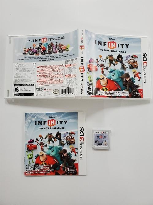 Disney Infinity (CIB)