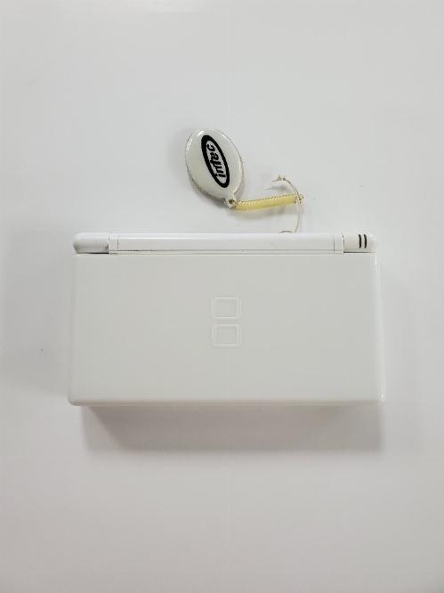 Nintendo DS Lite Polar White (C)