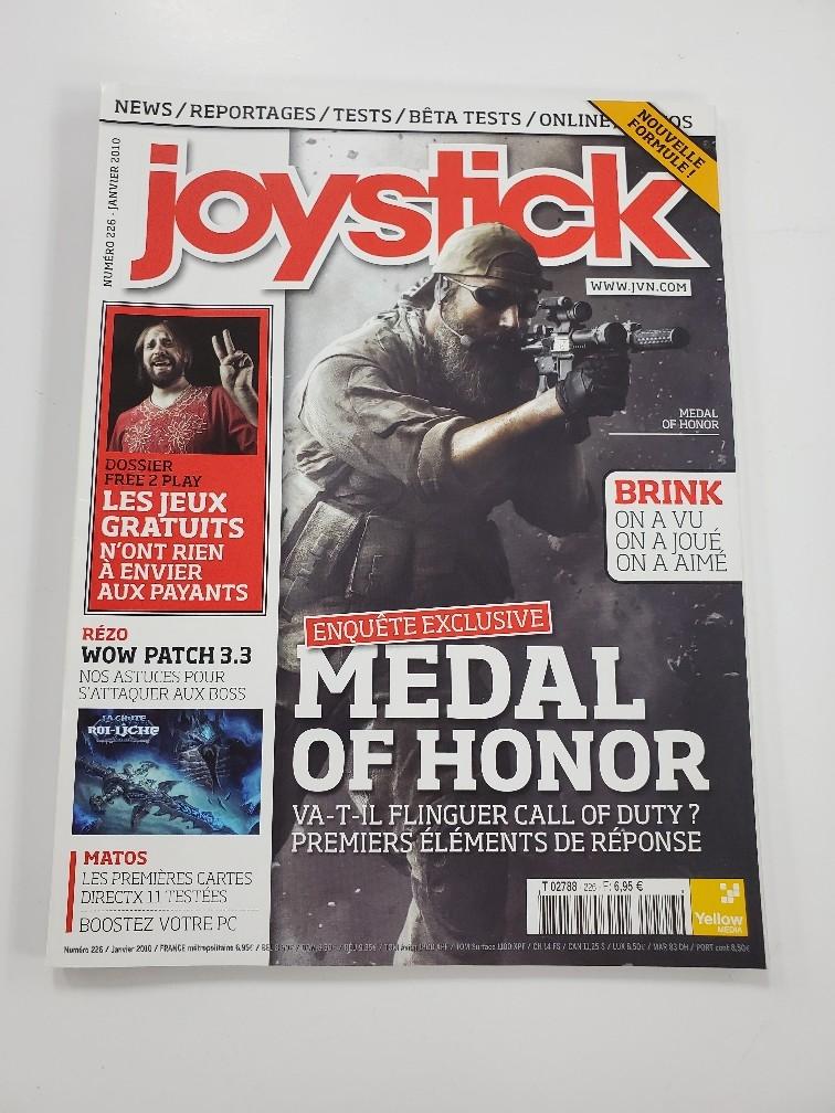 Joystick Vol. 226