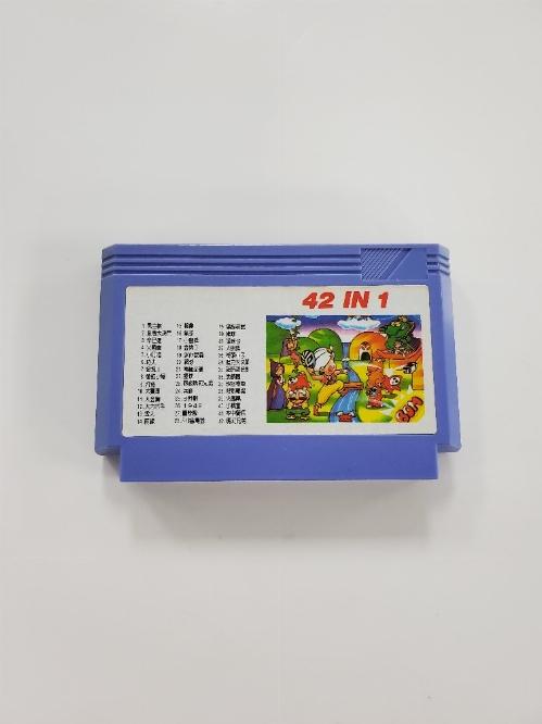 Multi Cart: 42 in 1 * (C)