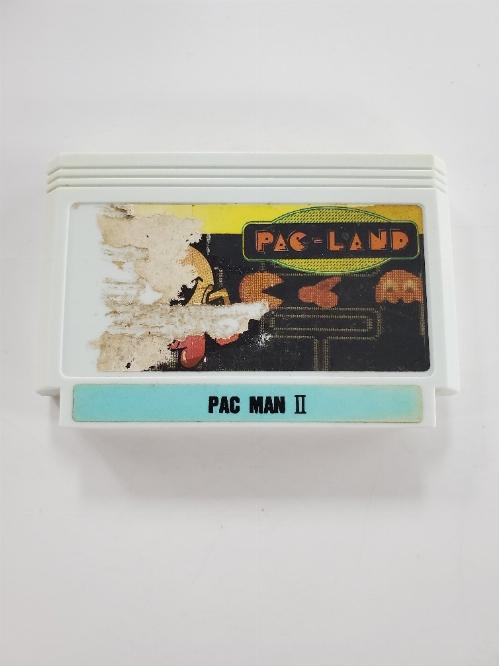 Pac-Land (Bootleg) * (C)