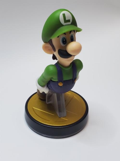 Luigi [Super Smash Bros. Series] (C)