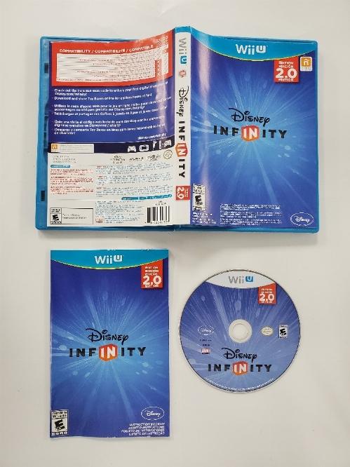 Disney Infinity 2.0 (CIB)