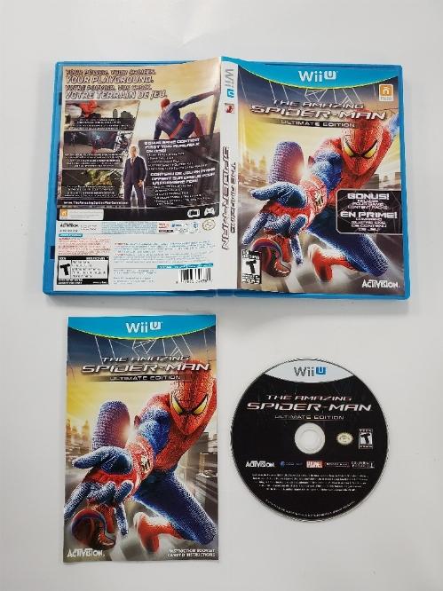 Amazing Spider-Man, The (Ultimate Edition) (CIB)