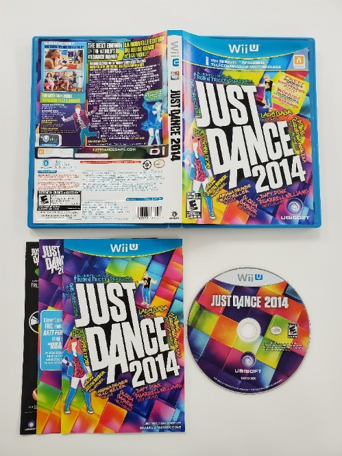 Just Dance 2014 (CIB)