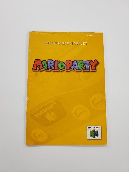 Mario Party (I)