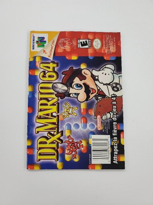 Dr. Mario 64 (I)