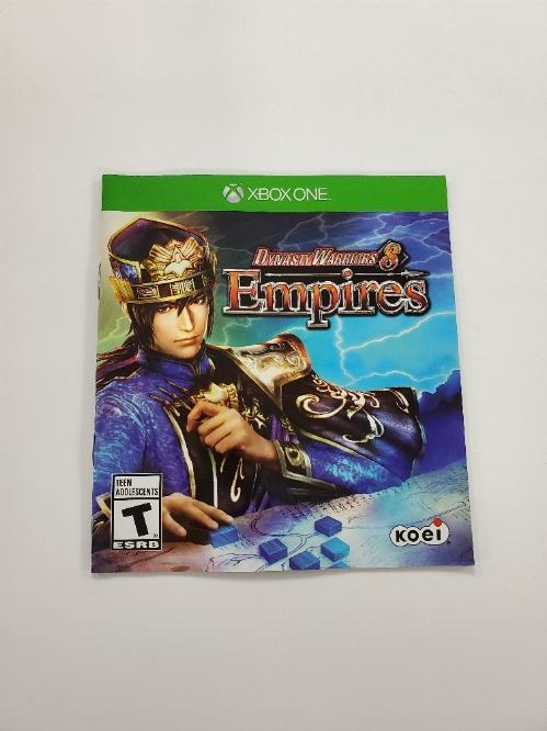 Dynasty Warriors 8: Empires (I)