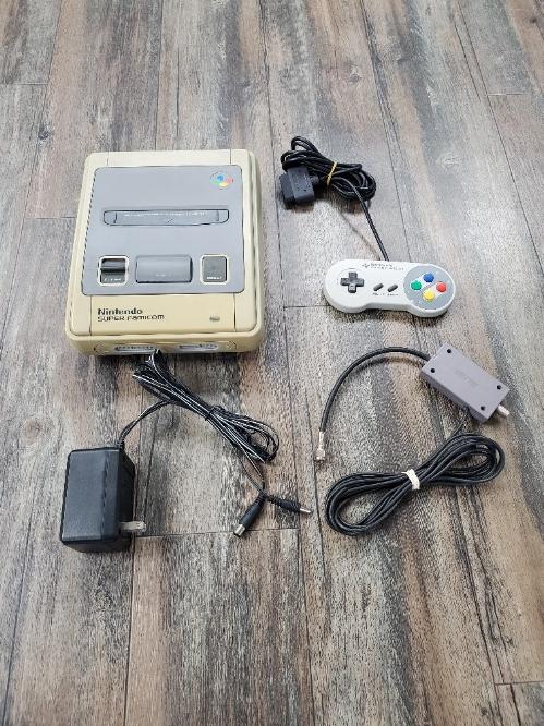 Super Famicom (C)