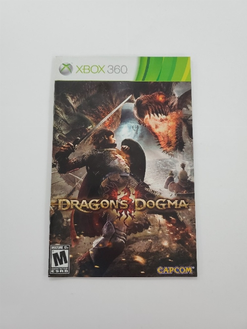 Dragon's Dogma (I)