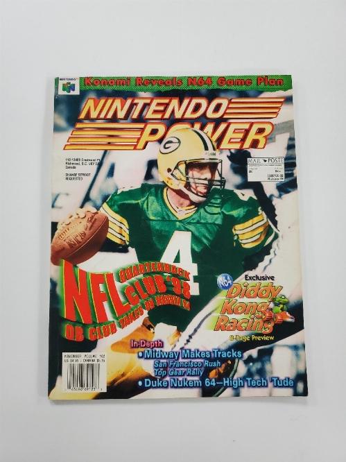 Nintendo Power Issue 102