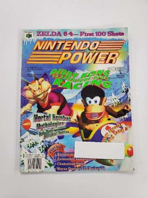 Nintendo Power Issue 103