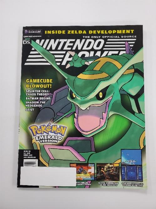 Nintendo Power Issue 192