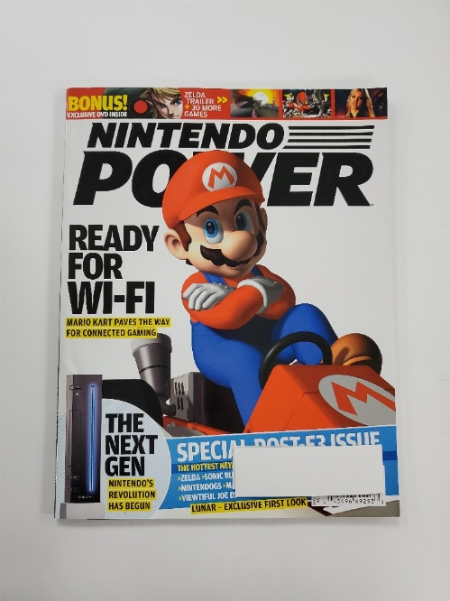Nintendo Power Issue 194