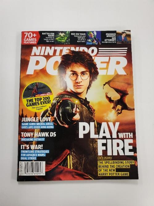 Nintendo Power Issue 196