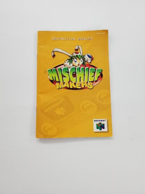 Mischief Makers (I)