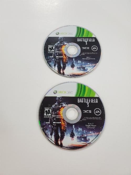 Battlefield 3 (C)