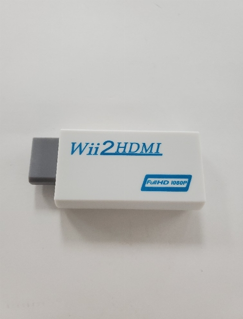 Wii 2 HDMI (NEW)
