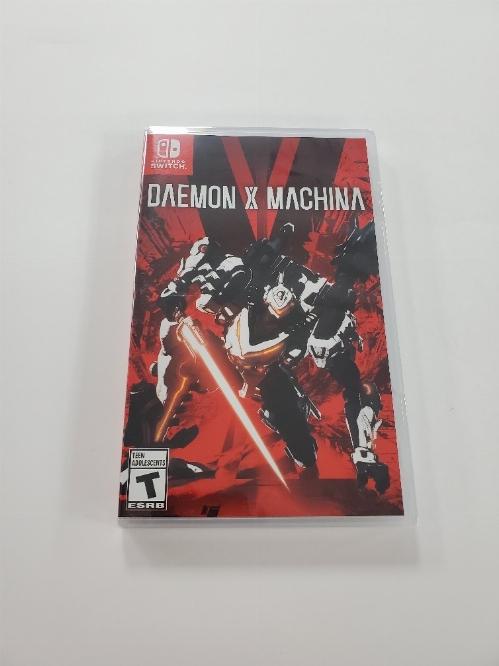 Daemon X Machina (NEW)