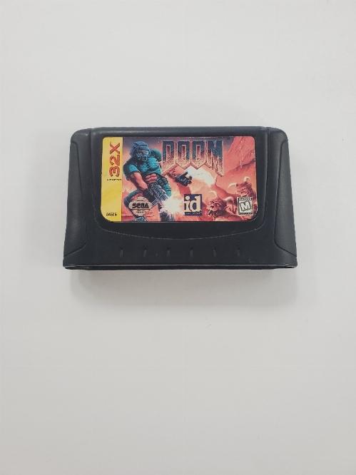 Doom * (C)