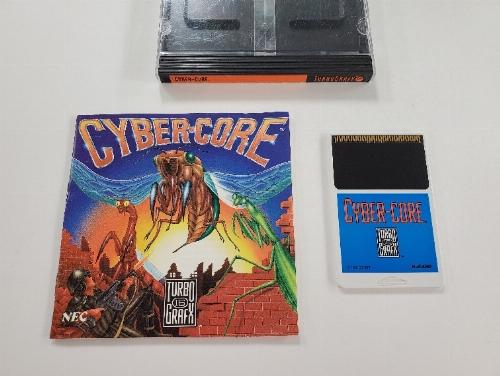 Cyber-Core (CIB)