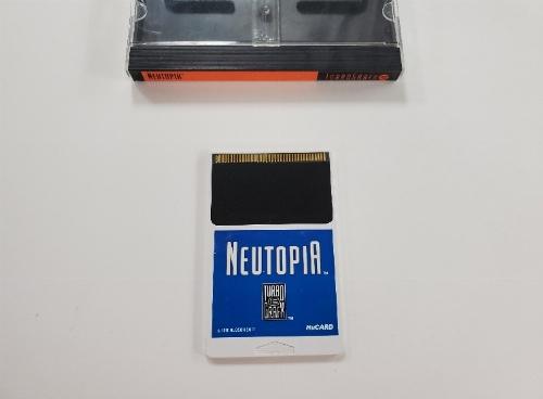 Neutopia (CB)
