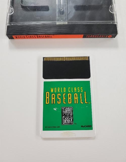World Class Baseball (CB)