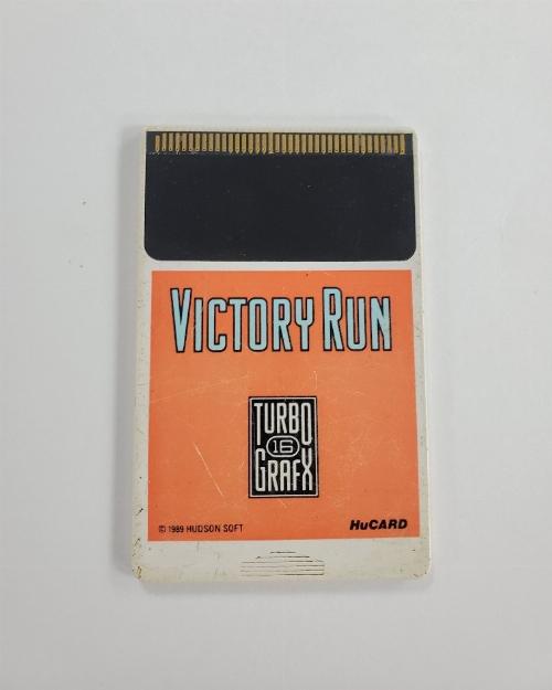 Victory Run (C)
