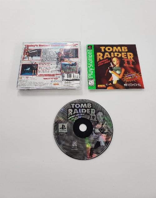 Tomb Raider II (Greatest Hits) (CIB)