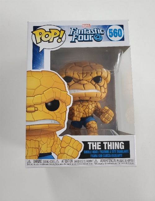 Thing, The #560 (NEW)
