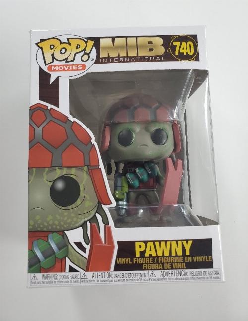 Pawny #740 (NEW)