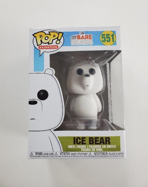 Ice Bear #551 (NEW)