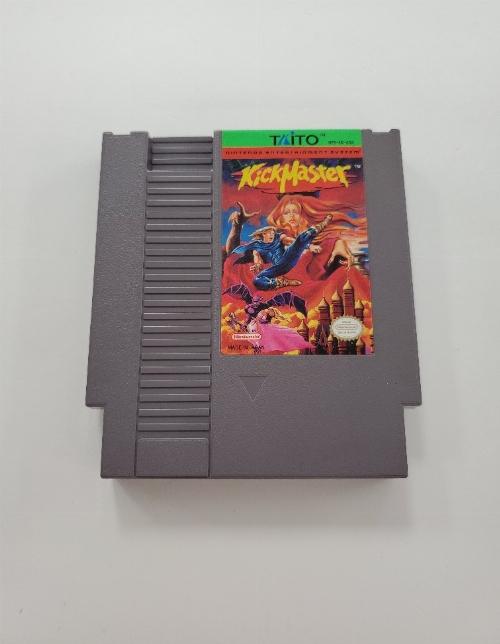 Kickmaster (C)