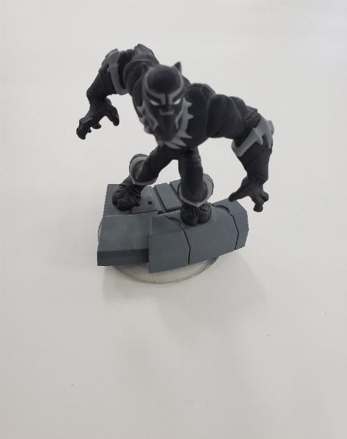 Black Panther (C)