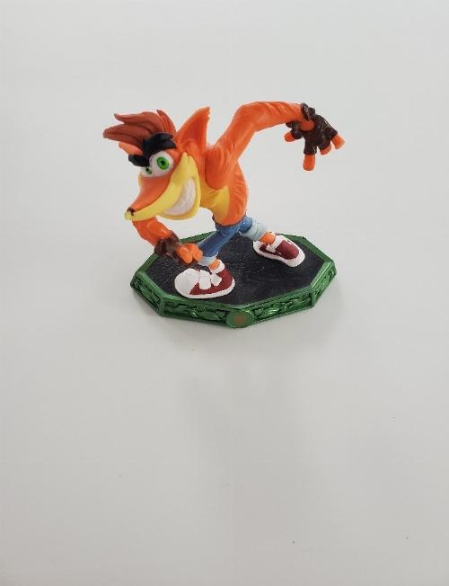 Crash Bandicoot - Imaginators (C)