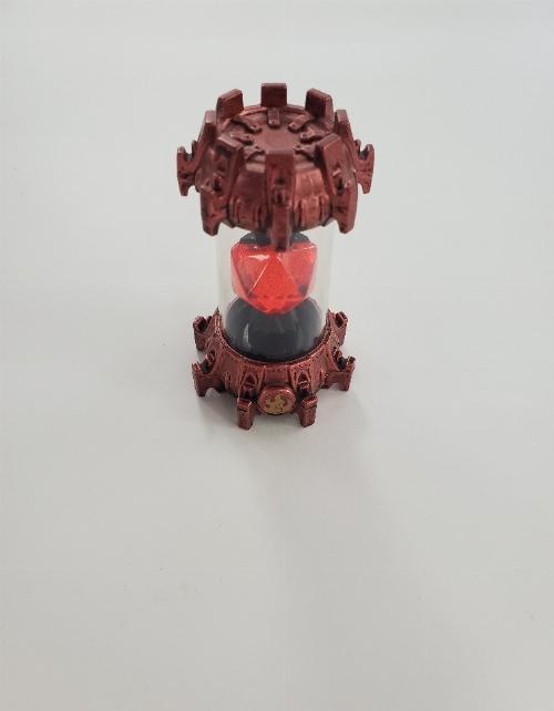 Fire Reactor - Imaginators (C)