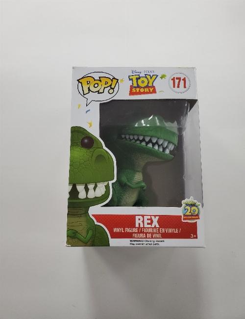 Rex #171 (NEW)