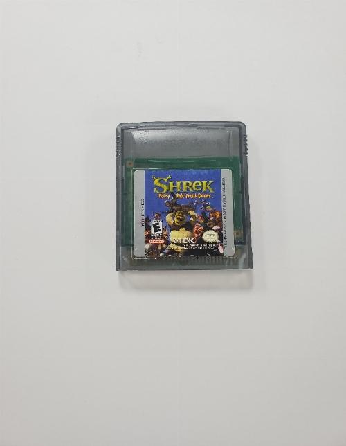 Shrek Fairy Tale Freakdown * (C)