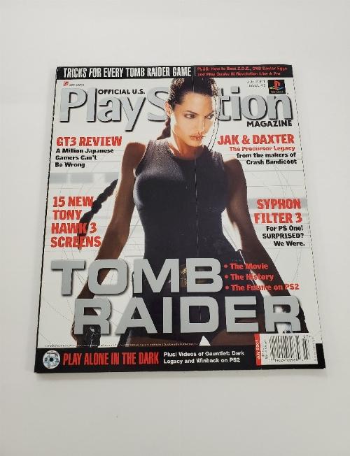 Playstation Magazine Issue 46