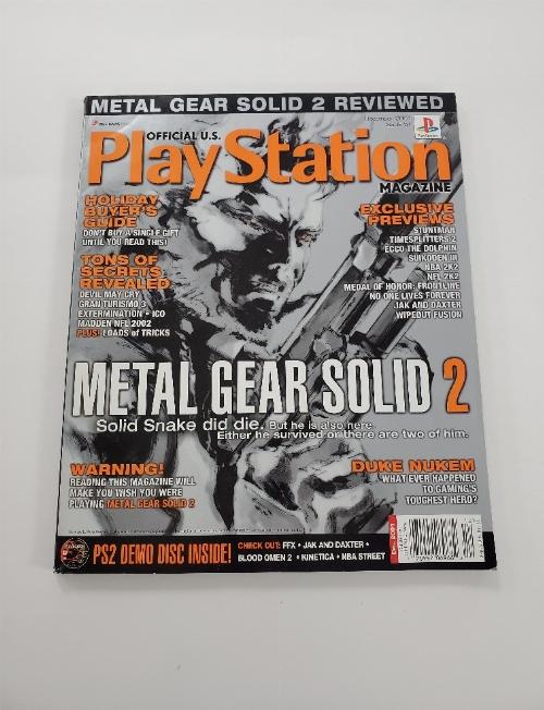 Playstation Magazine Issue 51