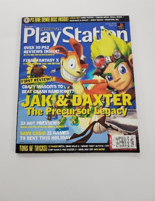 Playstation Magazine Issue 52