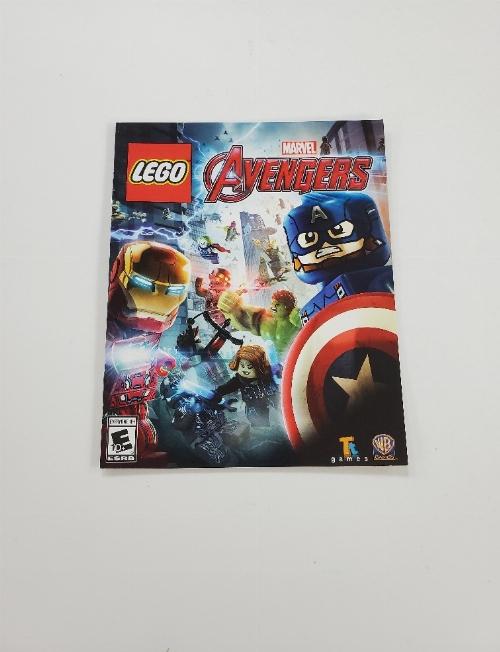 LEGO Marvel's Avengers (I)