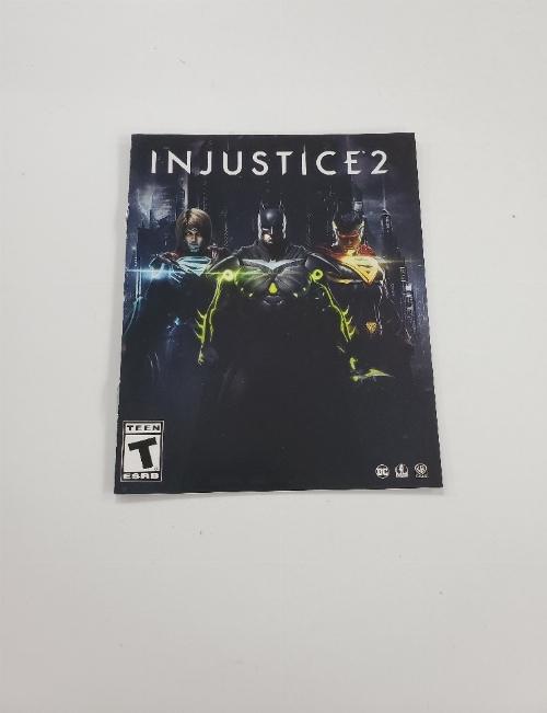 Injustice 2 (I)