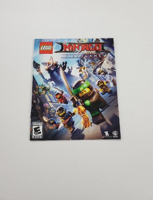 LEGO Ninjago Movie (I)