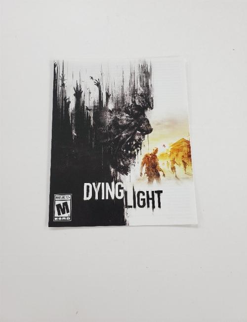Dying Light (I)